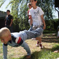 Játékos foglalkozások 11